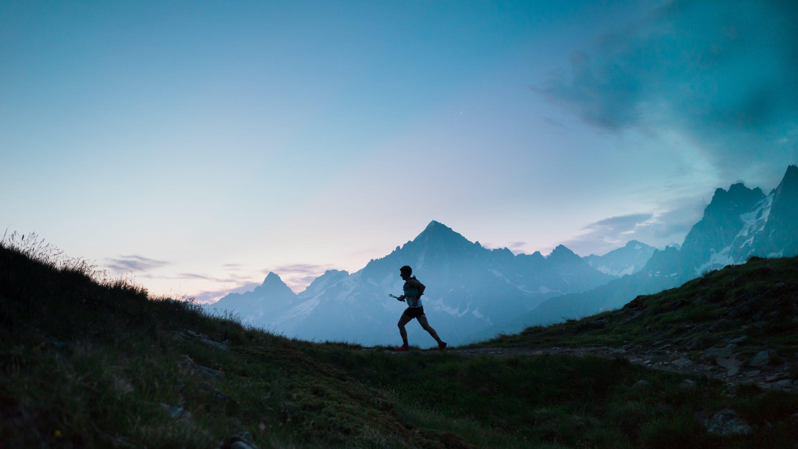 Der Zugspitz Ultra Trail – ein Endorphinkick in atemberaubender Natur!